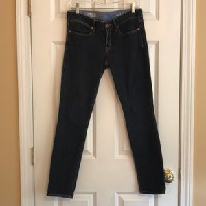 Gap jeans Ankle length